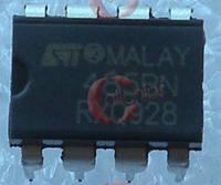 Трансивер RS-485/RS-422 ST ST485BN DIP8
