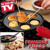 Сковородка для выпечки,Gourmet Trends Perfect Puff, набор для выпечки