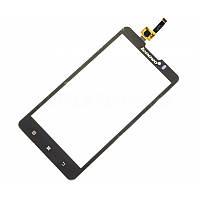 Сенсор (Touch screen) Lenovo P780 black