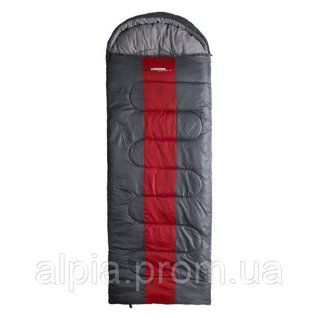 Спальный мешок Caribee Snow Drift Jumbo/-10°C (Right)
