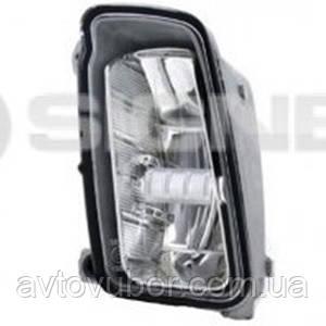 Противотуманная фара левая Ford Focus C-MAX 07-10 ZFD2019L 1471730