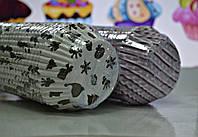 Формы бумажные для выпечки кексов, маффинов (тарталетки)-уп.1000 шт.(Средние)