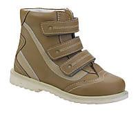 Ботинки ортопедические детские 12-006