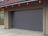Ворота гаражные секционные RSD02 2000х2000 Doorhan