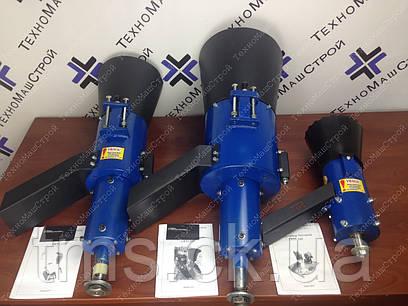 Рабочие части к грануляторам 100, 150, 200 мм