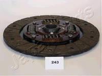 Диск сцепления VALEO TY30; AISIN DT100V, DT100; LUK 323037010; 3125005020 на Toyota Celica, MR2