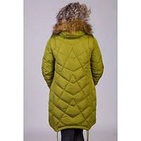 Пуховик-куртка женская HaiLuoZi №083