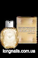 Парфюмированная вода Emporio Armani Diamonds Intense