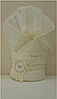 Одеяло-конверт на выписку (90*90) велюр