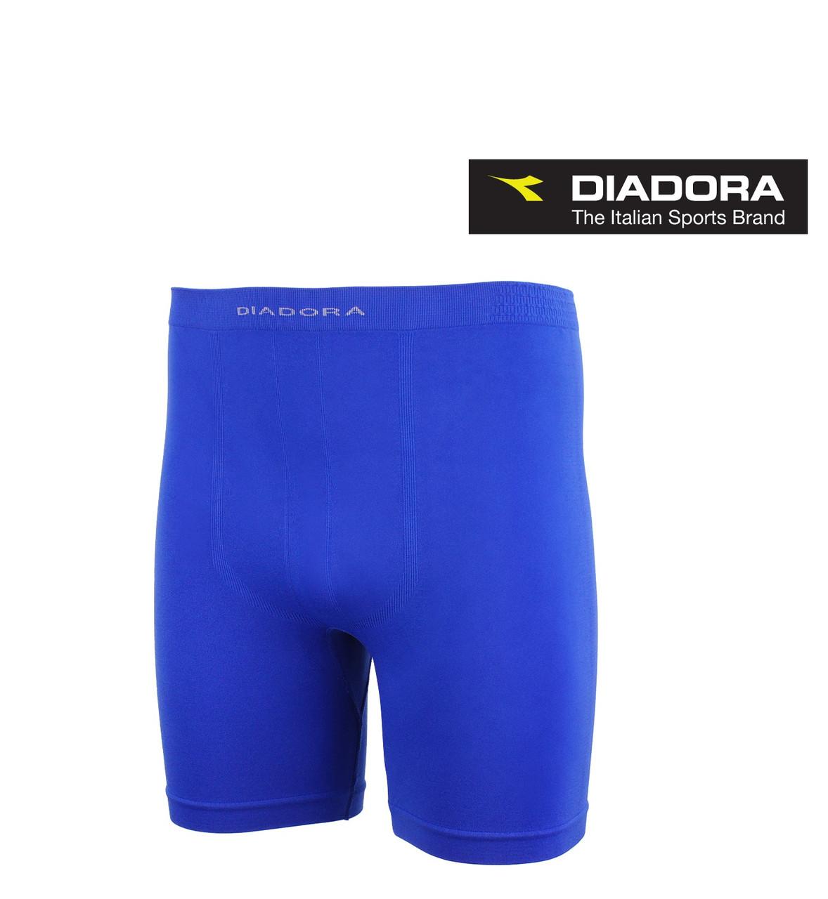 Мужские термо-компрессионные шорты-лосины Diadora LA PAZ SEAMLESS TIGHT