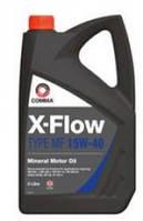 Масло минеральная X-FLOW MF 15W40 MIN. 4L