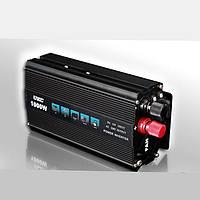 Преобразователь AC/DC SSK 1000W 24V