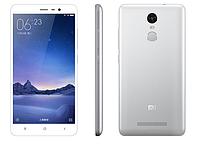 Xiaomi Redmi Note 3 Silver Dual SIM 16GB CDMA+GSM, фото 1