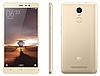 Xiaomi Redmi Note 3 Gold Dual SIM 16GB CDMA+GSM