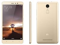 Xiaomi Redmi Note 3 Gold Dual SIM 16GB CDMA+GSM, фото 1