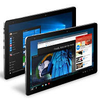 CHUWI Hi10 Pro 2 in 1 Ultrabook Tablet PC 4/64 Z8350 Windows+Android