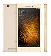 Xiaomi Redmi 3X 2/32Gb Gold 12 мес.