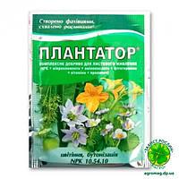 Плантатор цветение и бутонизация (NPK 10.54.10) 25г