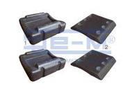 Рмк пластин комплект (SK210525)(095.046)(AUG53114)(FB10059)