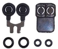 Ремкомплект помпы AdBlue Bosch 116033 - WT/BOSK.AD.2