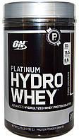 Optimum Platinum Hydrowhey 795g