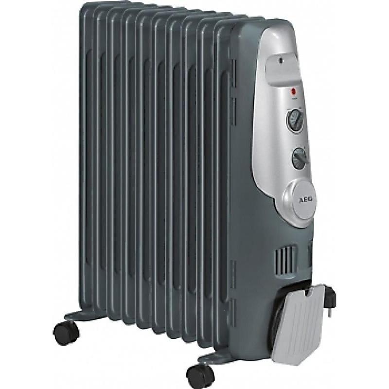Масляный радиатор  AEG RA 5522  22кв.м.