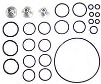 Ремкомплект крана  BOSCH ELC 0 501 100 011 - 0 501 100 029 - WT/BOSK.31.6