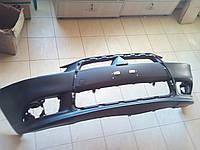 Передний бампер Mitsubishi Lancer X стиль Ralliart 6400B511XA