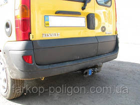 Фаркоп Renault Kangoo с 1997-2008 г.