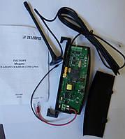 Модем терминал TELEOFIS RX400-R COM GPRS встраиваемый для счетчиков Альфа А1140 и А1170 «Эльстер Метроника»