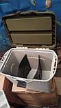 Зимний ящик для рыбалки Aquatech большой, фото 3