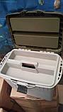 Зимний ящик для рыбалки Aquatech большой, фото 4