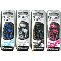 Наушники Panasonic RP-HJE125