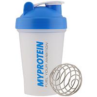 Шейкеры спортивные MyProtein Mini Blender Bottle - 400 ml