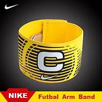 Капитанская повязка Nike Football Armband