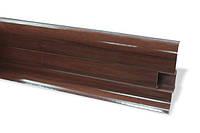 Плинтус 60 мм махонь