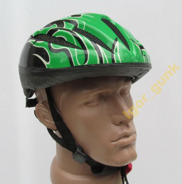 Вело шлем FM-170, 52-57, 240 gr, ХОР СОСТ!
