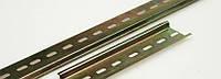 Дин-рейка 35х7,5 длина 1м.тол.1мм