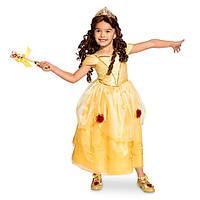 Карнавальный костюм Бель «Красавица и чудовище» Дисней. Дисней/ Disney