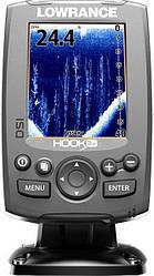 Эхолот Hook 3x DSI (000-12636-001)