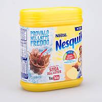 Шоколадный напиток Несквик Nesquik 500 г, Италия, фото 1