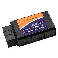 OBD2 ELM327 WI-FI  адаптер для диагностики авто