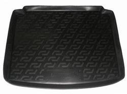 Коврик багажника Opel Astra H HB 04-09 тэп