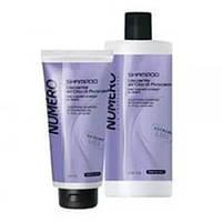 Шампунь Brelil Numero для разглаживания волос с маслом авокадо 1000мл
