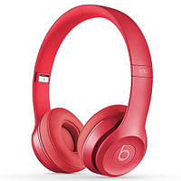 Наушники Beats Solo2 On-Ear Headphones Royal Collection (Blush Rose) (MHNV2ZM/A)