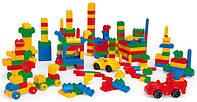 Поступление детских игрушек: треки, гаражи, машнки и конструкторы ТМ Wader (Вадер), производство - Польша.