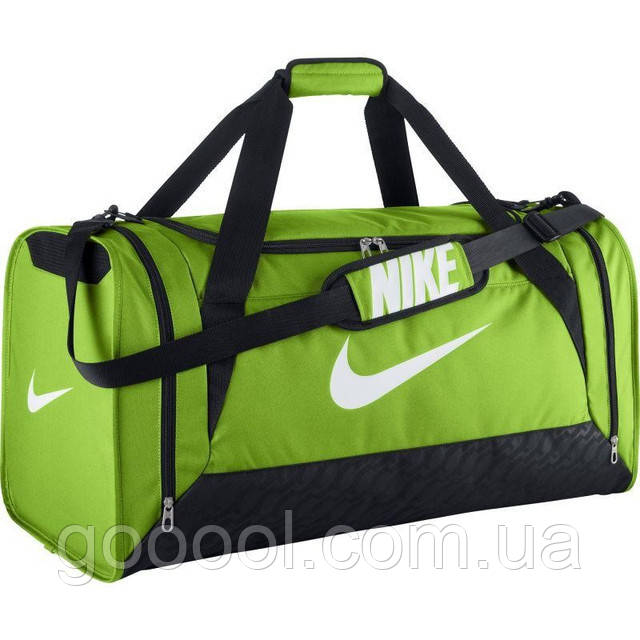 Сумка спортивная Nike Brasilia Large Duffel Bag