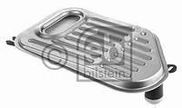 Фильтр автоматической коробки переключения передач 24341423376, 24341423376S; MEYLE 3002434108S на BMW E39