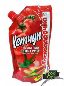 Кетчуп Гострий Господарочка 300 г