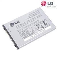 Батарея (АКБ, аккумулятор) LGIP-400N для телефонов LG (1500 mah) оригинальный